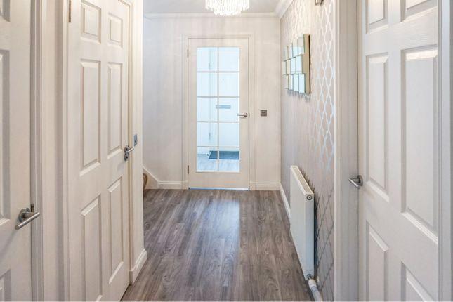 Hallway of Urquhart Grove, Elgin IV30