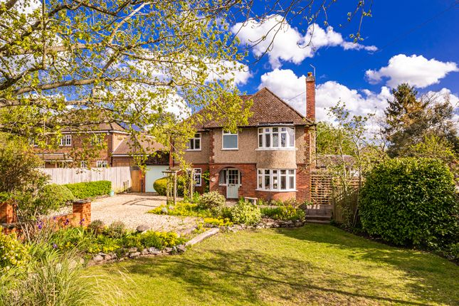 Thumbnail Detached house for sale in Southview House, Goring On Thames