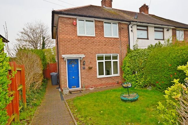 Thumbnail Terraced house for sale in Erdington, Birmingham