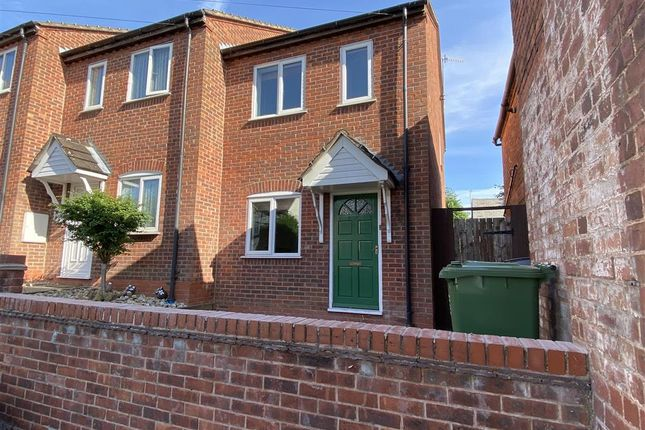 Thumbnail Property to rent in Leswell Lane, Kidderminster