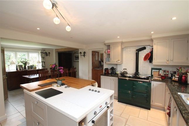 Kitchen of Bowridge Hill, Gillingham, Dorset SP8