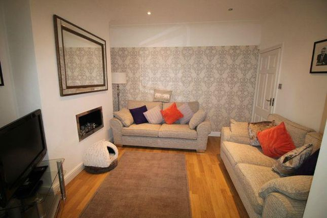 Loungee of Park Avenue, Crosby, Liverpool L23