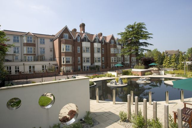 Thumbnail Flat for sale in Royal Court Apartments, No 2, 60 - 66 Lichfield Road, Sutton Coldfield, West Midlands