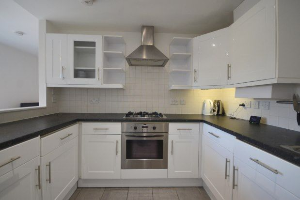 Thumbnail Flat to rent in St. Andrews Road, Cambridge
