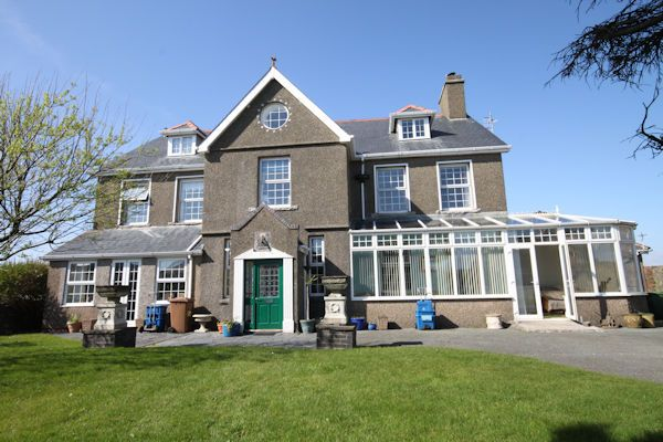 Thumbnail Link-detached house for sale in Pier Road, Tywyn