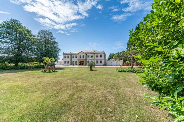 Thumbnail Detached house for sale in High Street, Angmering, West Sussex