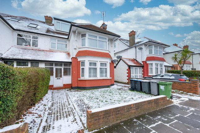 Thumbnail Property for sale in Blackstone Road, London