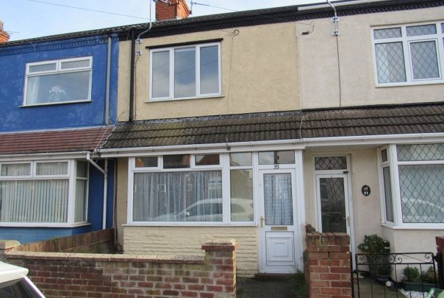 Thumbnail Terraced house to rent in St. Andrews Court, St. Peters Avenue, Cleethorpes