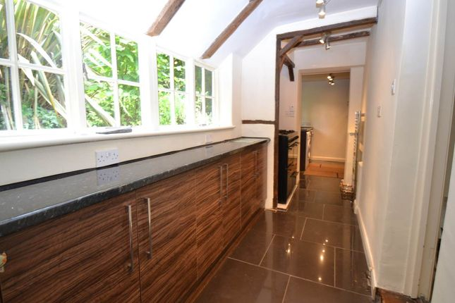 Thumbnail Property to rent in 3 Church Road, Shaw, Newbury