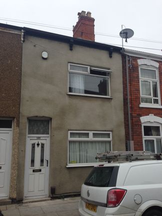 2 bed terraced house for sale in Rutland Street, Grimsby
