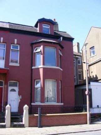 Studio for sale in Balmoral Terrace, Fleetwood FY7