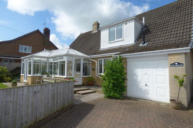 Thumbnail Detached house for sale in Thurstan Close, Beverley