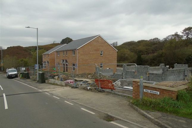 Thumbnail Land for sale in The Willows, Port Talbot