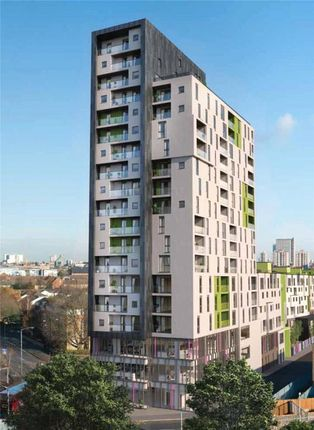 Thumbnail Property for sale in Bermondsey Works, Rotherhithe New Road