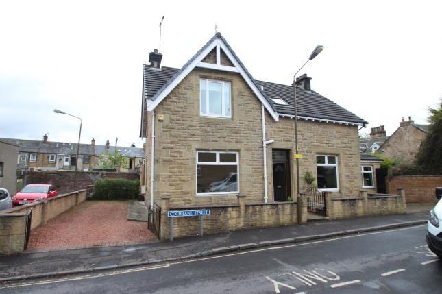 Thumbnail Detached house for sale in Cochrane Street, Falkirk, Stirlingshire
