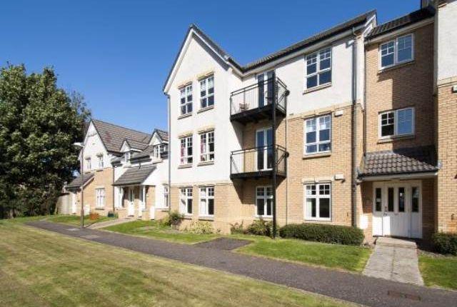 Thumbnail Flat to rent in Gylemuir Road, Corstorphine, Edinburgh