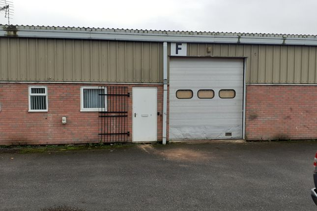 Thumbnail Light industrial to let in Brue Avenue, Bridgwater