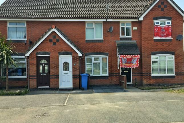 Thumbnail Terraced house to rent in Riesling Drive, Kirkby, Liverpool