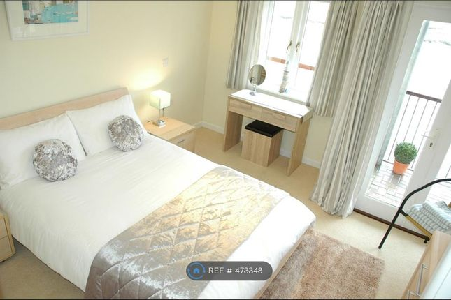 Thumbnail Flat to rent in Wadebridge, Wadebridge