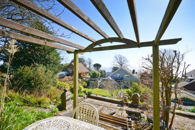 Thumbnail Detached house for sale in Inglewood Park, Ventnor