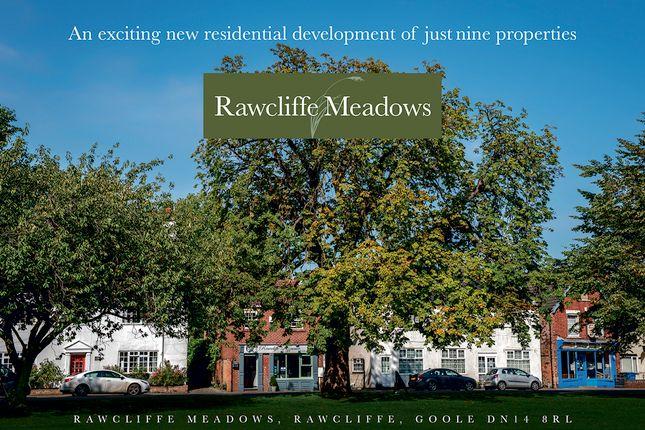 Riverside, Rawcliffe, Goole DN14