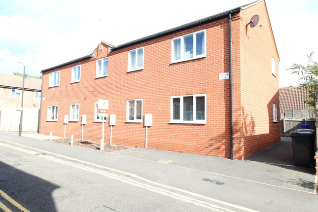 Thumbnail Flat to rent in Orchard Street, Long Eaton, Nottingham