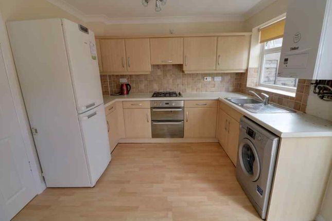 Thumbnail End terrace house to rent in Whiteoak View, Bolton