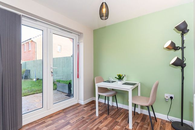 Kitchen/Diner of Pickering Drive, Newton-Le-Willows, Merseyside WA12