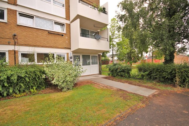 Thumbnail Flat to rent in William Mccool Close, Binley, Coventry
