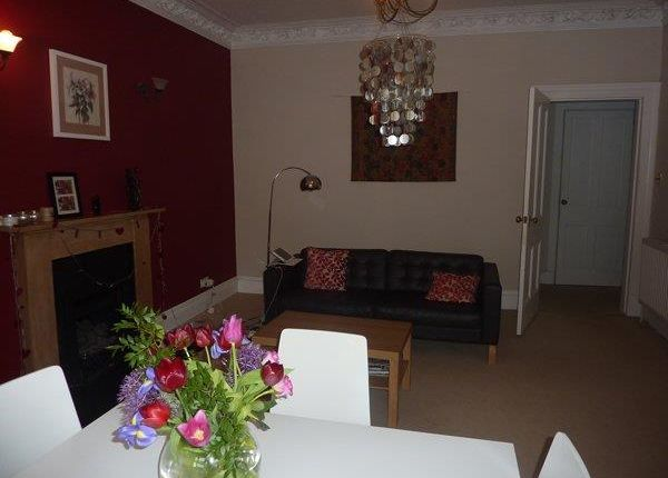 Lounge of Bellefield Avenue, Dundee DD1