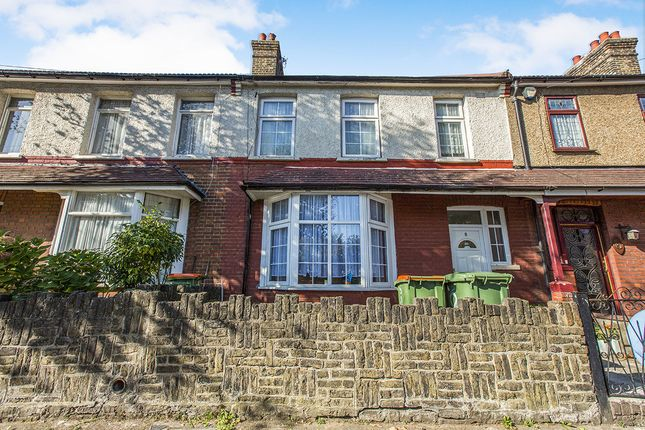 Thumbnail Terraced house for sale in Gardner Road, London