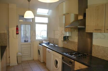 Thumbnail Property to rent in Edenhall Avenue, Burnage, Manchester