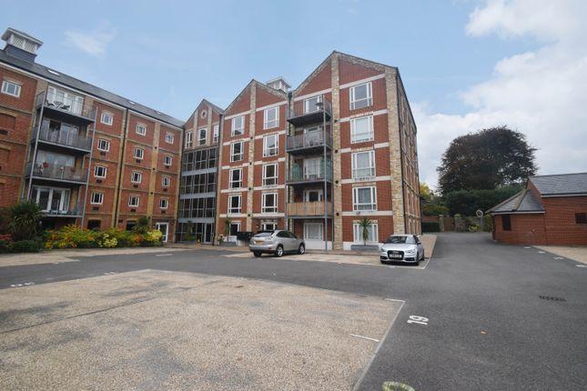 Thumbnail Flat for sale in School Lane, Mistley, Manningtree