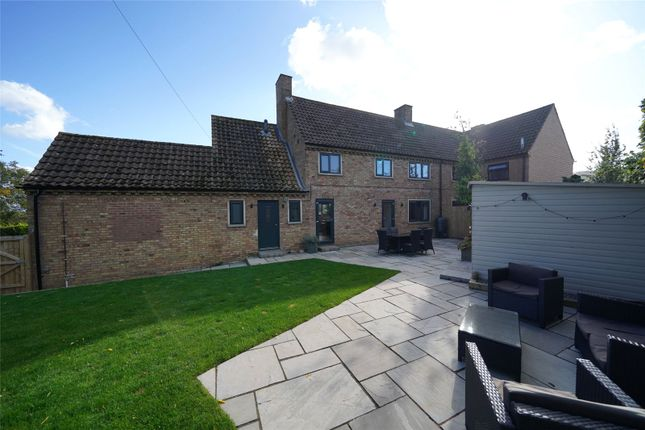 3 bed semi-detached house for sale in Elmley Castle, Pershore, Worcestershire WR10