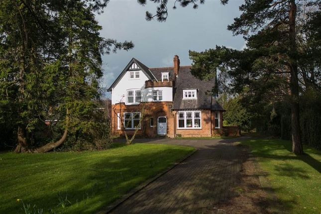 Thumbnail Detached house for sale in Circular Road, Newtownabbey