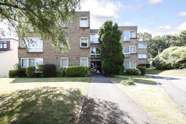Thumbnail Flat to rent in Mottingham Lane, London