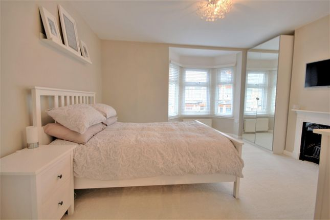 Master Bedroom of Surrey Road, Reading RG2