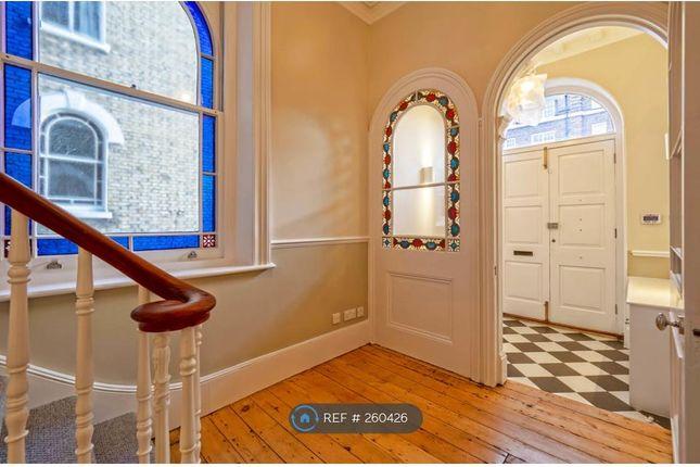 Thumbnail Semi-detached house to rent in Highbury Hill, London