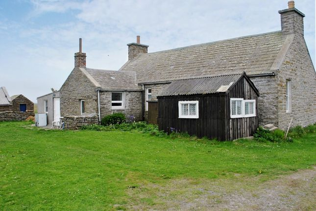 Farmhouse for sale in Sanday, Orkney