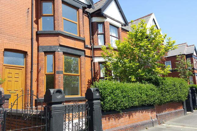 Thumbnail Shared accommodation to rent in Windle Street, St. Helens, Merseyside