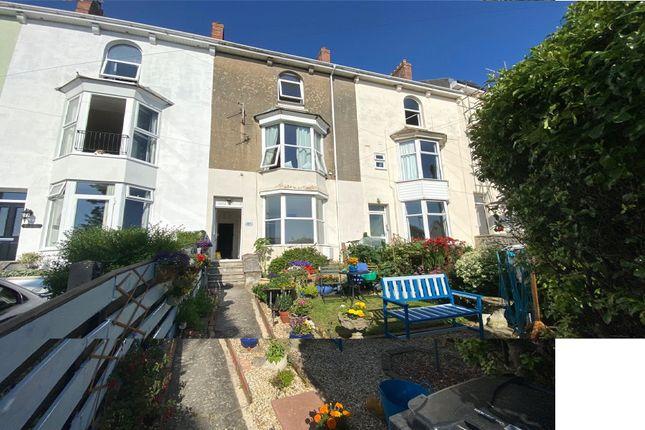 2 bed flat for sale in Ventnor Road, Portland, Dorset DT5
