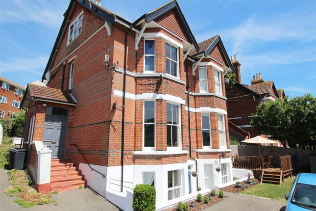 Thumbnail Flat for sale in Dudley Road, Hastings