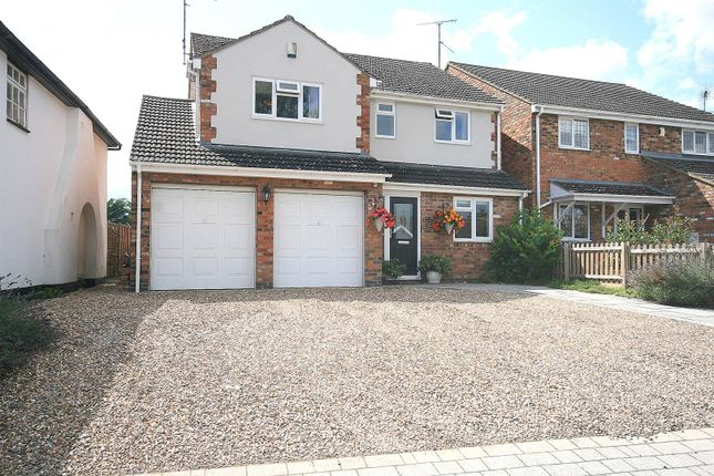 Thumbnail Detached house for sale in Wellhead Road, Totternhoe, Beds