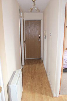 Hallway of Holmlea Road, Glasgow G44