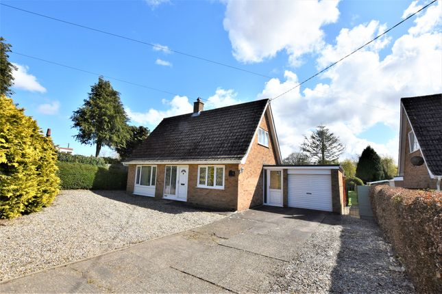 3 bed detached bungalow for sale in Heather Cottages, Roughton Road, Thorpe Market, Norwich NR11