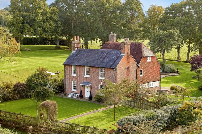 Thumbnail Detached house for sale in Street End Lane, Nr. Mayfield, East Sussex