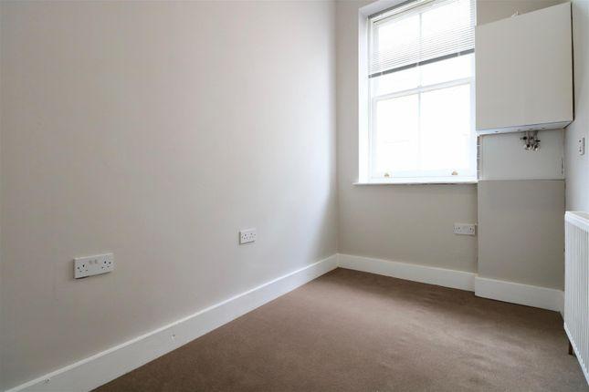 Bedroom 2 of Lansdowne Square, Northfleet, Gravesend DA11