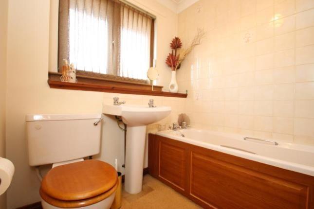 Bathroom of Nelson Terrace, Grangemouth, Stirlingshire FK3