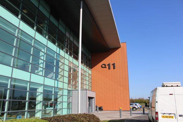 Thumbnail Office to let in Quorum Business Park Benton Lane, Newcastle Upon Tyne