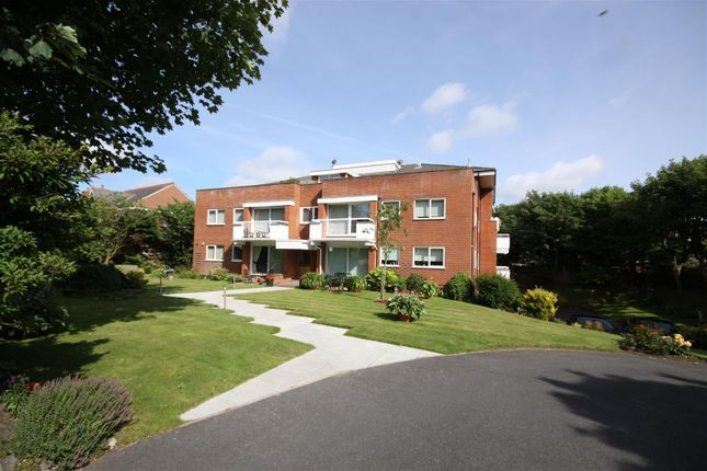 Thumbnail Flat for sale in The Heys, Westbourne Road, Birkdale